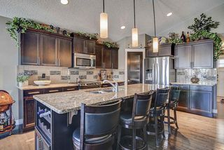 Photo 16: 439 Cascade Crescent: Sherwood Park House for sale : MLS®# E4189524