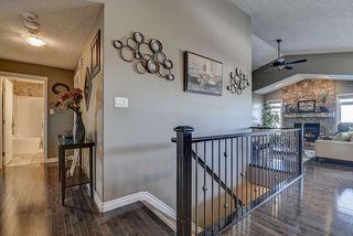 Photo 22: 439 Cascade Crescent: Sherwood Park House for sale : MLS®# E4189524