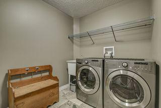 Photo 30: 439 Cascade Crescent: Sherwood Park House for sale : MLS®# E4189524