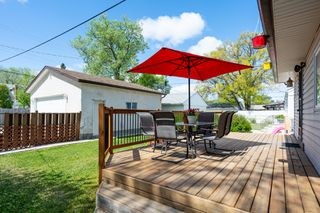 Photo 18: 290 Trent Avenue in Winnipeg: East Kildonan House for sale (3D)  : MLS®# 1916105
