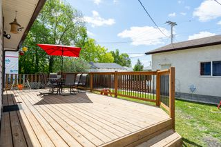 Photo 16: 290 Trent Avenue in Winnipeg: East Kildonan House for sale (3D)  : MLS®# 1916105