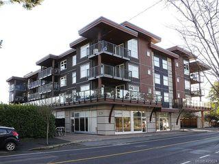 Photo 1: 410 2717 Peatt Rd in VICTORIA: La Langford Proper Condo for sale (Langford)  : MLS®# 836997