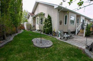 Photo 41: 10115 97 Street: Morinville House for sale : MLS®# E4198428