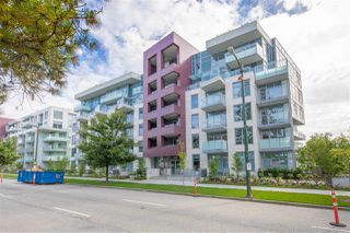 "Photo 3: 111 5033 CAMBIE Street in Vancouver: Cambie Condo for sale in ""35 PARK WEST"" (Vancouver West)  : MLS®# R2459003"