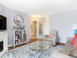 Photo 5: 112 130 BACK ROAD in COURTENAY: CV Courtenay East Condo Apartment for sale (Comox Valley)  : MLS®# 840431