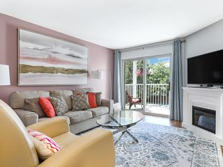 Photo 4: 112 130 BACK ROAD in COURTENAY: CV Courtenay East Condo Apartment for sale (Comox Valley)  : MLS®# 840431