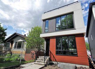 Main Photo: 7926 84 Avenue NW in Edmonton: Zone 18 House for sale : MLS®# E4202025