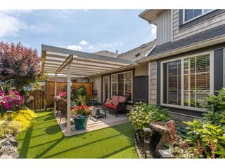 "Photo 31: 50 6449 BLACKWOOD Lane in Chilliwack: Sardis West Vedder Rd Townhouse for sale in ""CEDAR PARK"" (Sardis)  : MLS®# R2469029"