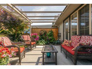 "Photo 30: 50 6449 BLACKWOOD Lane in Chilliwack: Sardis West Vedder Rd Townhouse for sale in ""CEDAR PARK"" (Sardis)  : MLS®# R2469029"