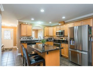 "Photo 7: 50 6449 BLACKWOOD Lane in Chilliwack: Sardis West Vedder Rd Townhouse for sale in ""CEDAR PARK"" (Sardis)  : MLS®# R2469029"