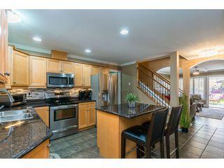 "Photo 6: 50 6449 BLACKWOOD Lane in Chilliwack: Sardis West Vedder Rd Townhouse for sale in ""CEDAR PARK"" (Sardis)  : MLS®# R2469029"