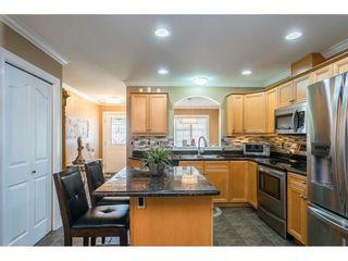 "Photo 9: 50 6449 BLACKWOOD Lane in Chilliwack: Sardis West Vedder Rd Townhouse for sale in ""CEDAR PARK"" (Sardis)  : MLS®# R2469029"