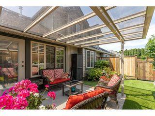 "Photo 29: 50 6449 BLACKWOOD Lane in Chilliwack: Sardis West Vedder Rd Townhouse for sale in ""CEDAR PARK"" (Sardis)  : MLS®# R2469029"
