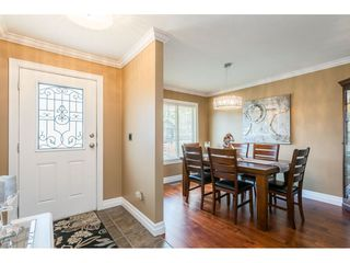 "Photo 3: 50 6449 BLACKWOOD Lane in Chilliwack: Sardis West Vedder Rd Townhouse for sale in ""CEDAR PARK"" (Sardis)  : MLS®# R2469029"