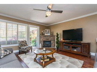"Photo 12: 50 6449 BLACKWOOD Lane in Chilliwack: Sardis West Vedder Rd Townhouse for sale in ""CEDAR PARK"" (Sardis)  : MLS®# R2469029"