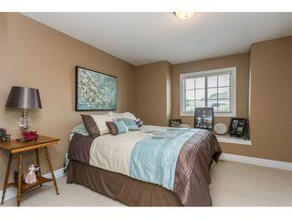 "Photo 18: 50 6449 BLACKWOOD Lane in Chilliwack: Sardis West Vedder Rd Townhouse for sale in ""CEDAR PARK"" (Sardis)  : MLS®# R2469029"