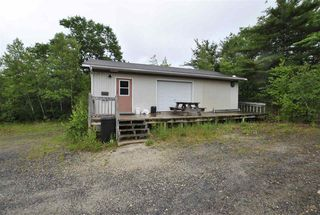 Main Photo: 50 Logan Road in Bridgewater: 405-Lunenburg County Commercial for sale or lease (South Shore)  : MLS®# 202012753