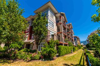 Photo 3: 404A 45595 TAMIHI Way in Chilliwack: Vedder S Watson-Promontory Condo for sale (Sardis)  : MLS®# R2480510