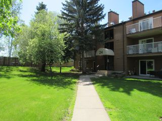 Photo 20: 101, 24 Alpine Place in St. Albert: Condo for rent