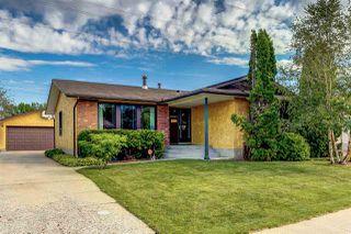 Photo 1: 10506 29A Avenue in Edmonton: Zone 16 House for sale : MLS®# E4212267