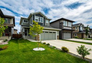 Photo 1: 9907 224 Street in Edmonton: Zone 58 House for sale : MLS®# E4212109