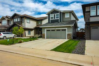 Photo 30: 9907 224 Street in Edmonton: Zone 58 House for sale : MLS®# E4212109