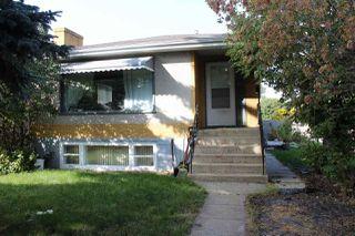 Photo 1: 7902 83 Avenue in Edmonton: Zone 18 House for sale : MLS®# E4214712