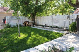 Photo 37: 1437 2nd Street in Estevan: Westview EV Residential for sale : MLS®# SK827916