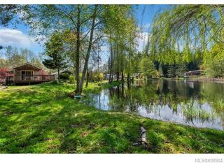Photo 25: 105 3042 River Rd in : Du Chemainus Manufactured Home for sale (Duncan)  : MLS®# 838904