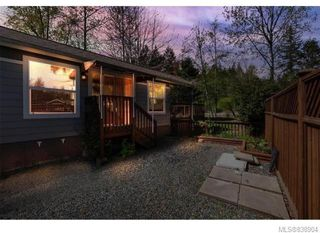 Photo 22: 105 3042 River Rd in : Du Chemainus Manufactured Home for sale (Duncan)  : MLS®# 838904