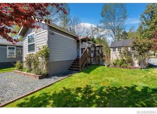 Photo 20: 105 3042 River Rd in : Du Chemainus Manufactured Home for sale (Duncan)  : MLS®# 838904