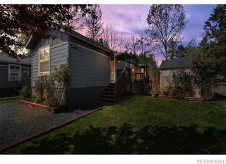 Photo 21: 105 3042 River Rd in : Du Chemainus Manufactured Home for sale (Duncan)  : MLS®# 838904