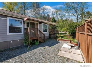 Photo 23: 105 3042 River Rd in : Du Chemainus Manufactured Home for sale (Duncan)  : MLS®# 838904