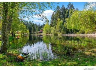 Photo 1: 105 3042 River Rd in : Du Chemainus Manufactured Home for sale (Duncan)  : MLS®# 838904