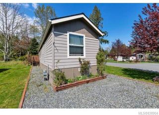 Photo 19: 105 3042 River Rd in : Du Chemainus Manufactured Home for sale (Duncan)  : MLS®# 838904
