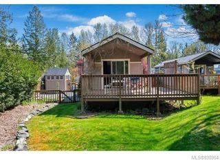 Photo 2: 105 3042 River Rd in : Du Chemainus Manufactured Home for sale (Duncan)  : MLS®# 838904