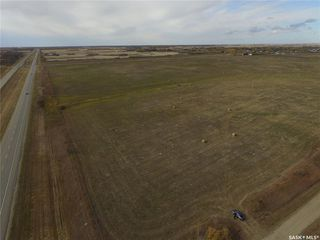 Photo 1: 198.67 Acres on #1 HWY in South Qu'Appelle: Farm for sale (South Qu'Appelle Rm No. 157)  : MLS®# SK828727