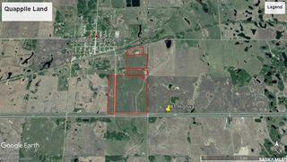 Photo 2: 198.67 Acres on #1 HWY in South Qu'Appelle: Farm for sale (South Qu'Appelle Rm No. 157)  : MLS®# SK828727