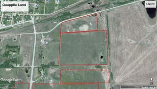 Photo 4: 198.67 Acres on #1 HWY in South Qu'Appelle: Farm for sale (South Qu'Appelle Rm No. 157)  : MLS®# SK828727