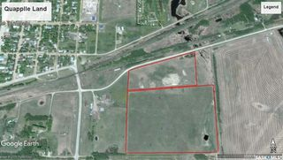 Photo 7: 198.67 Acres on #1 HWY in South Qu'Appelle: Farm for sale (South Qu'Appelle Rm No. 157)  : MLS®# SK828727