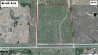 Photo 3: 198.67 Acres on #1 HWY in South Qu'Appelle: Farm for sale (South Qu'Appelle Rm No. 157)  : MLS®# SK828727