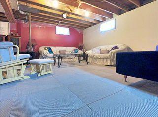 Photo 14: 664 Buchanan Boulevard in Winnipeg: Crestview Residential for sale (5H)  : MLS®# 202025404