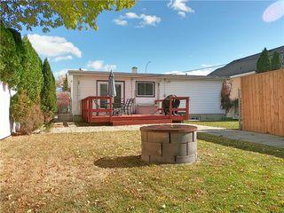 Photo 17: 664 Buchanan Boulevard in Winnipeg: Crestview Residential for sale (5H)  : MLS®# 202025404
