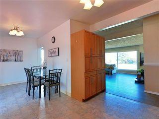 Photo 7: 664 Buchanan Boulevard in Winnipeg: Crestview Residential for sale (5H)  : MLS®# 202025404