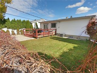 Photo 19: 664 Buchanan Boulevard in Winnipeg: Crestview Residential for sale (5H)  : MLS®# 202025404