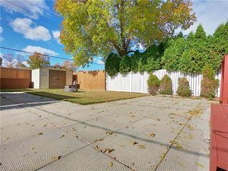 Photo 20: 664 Buchanan Boulevard in Winnipeg: Crestview Residential for sale (5H)  : MLS®# 202025404