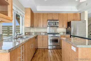 Photo 8: HILLCREST Condo for sale : 2 bedrooms : 3980 9th Ave #404 in San Diego