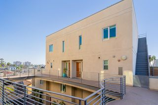Photo 2: HILLCREST Condo for sale : 2 bedrooms : 3980 9th Ave #404 in San Diego