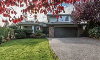 Photo 1: 16188 8A Avenue in Surrey: King George Corridor House for sale (South Surrey White Rock)  : MLS®# R2513807