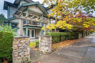 Main Photo: 20 6233 BIRCH Street in Richmond: McLennan North Townhouse for sale : MLS®# R2516121